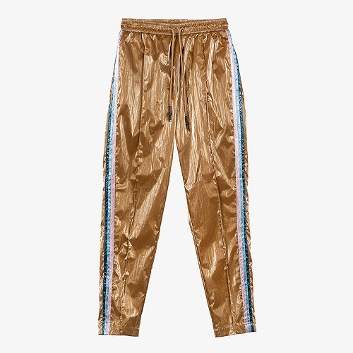 Pantalon Jeffery Mes Demoiselles coloris - Khaki -