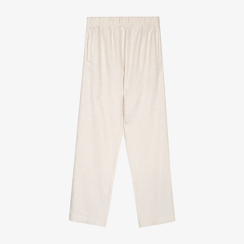 Off white Pants Feminalia
