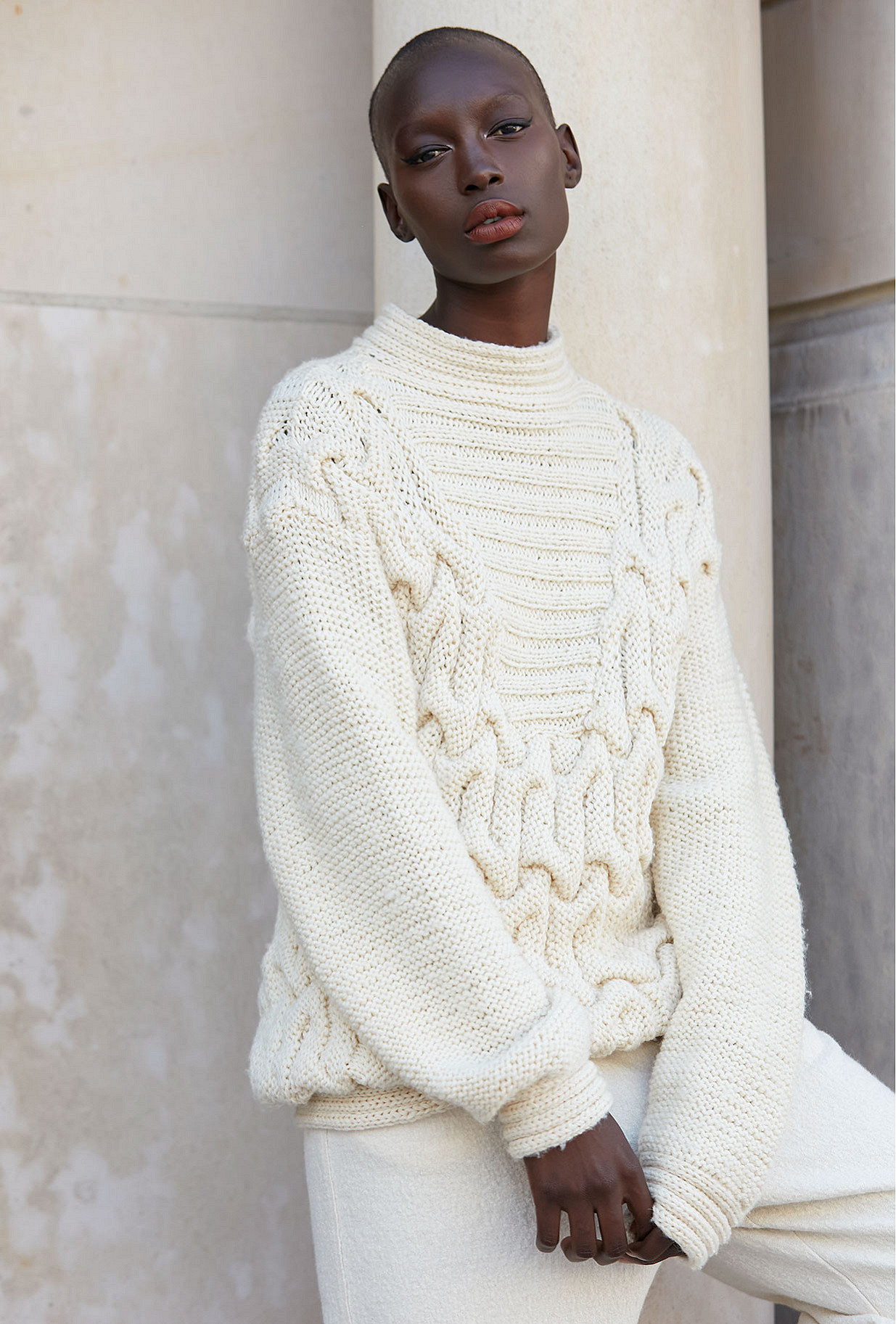 Off-white Sweaters Kubrick