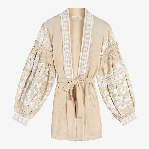 Natural Kimono Fresh