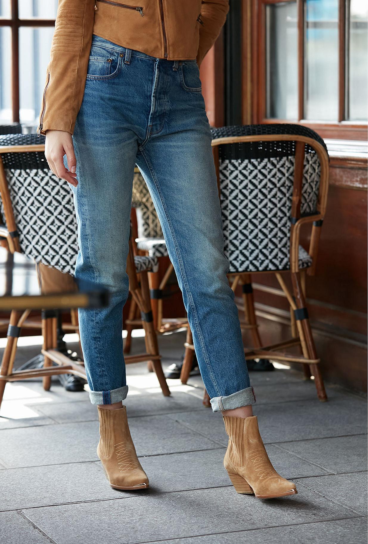 denim Jeans Misfits Mes Demoiselles Paris