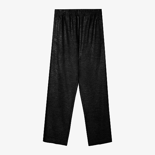 Pant Feminalia Mes Demoiselles color Black