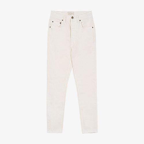 Jeans Misfits Mes Demoiselles coloris Ecru