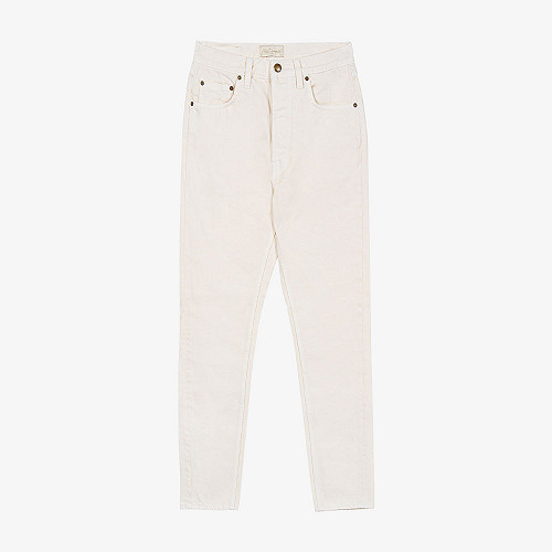 Off white Jeans Misfits Mes Demoiselles Paris