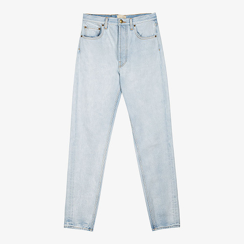 Jeans Misfits Mes Demoiselles color sky blue