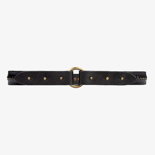 Black Belt Commodore