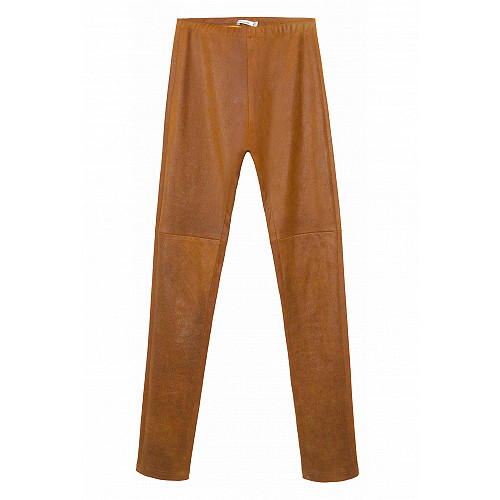 PANTALON Esther Mes Demoiselles coloris Cumin