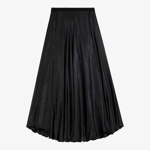 Skirt Baci Mes Demoiselles color Black