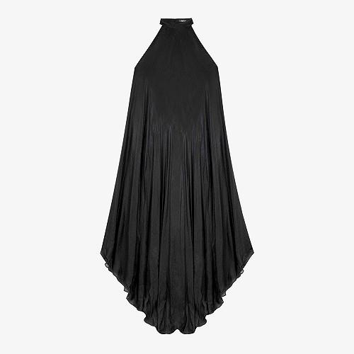 Robe Bomba Mes Demoiselles coloris Noir