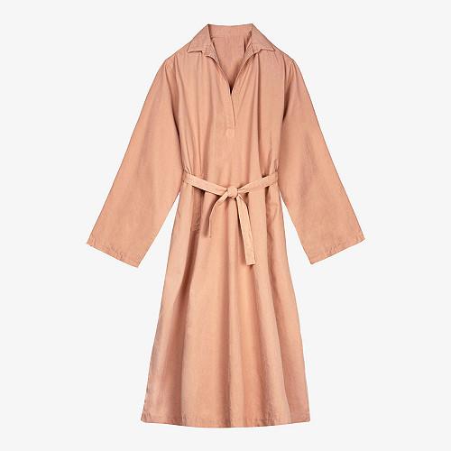 Dress Marina Mes Demoiselles color Pink