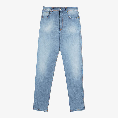 Jeans Mc Queen Mes Demoiselles color Light blue