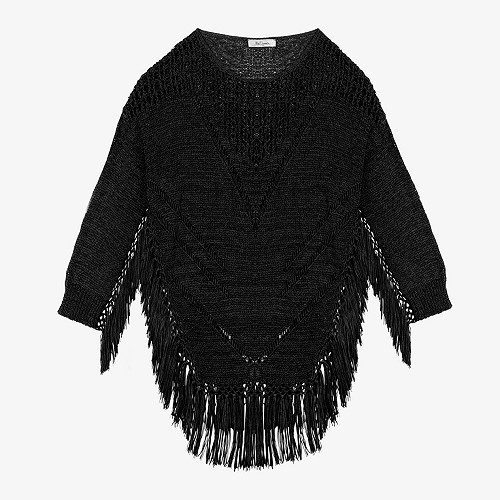 Sweater Springs Mes Demoiselles color Black