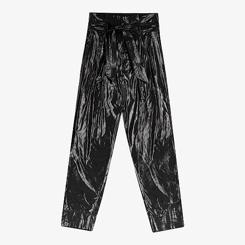 Pantalon Viverno Mes Demoiselles coloris Noir