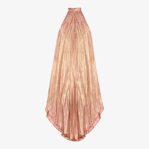 Dress Bomba Mes Demoiselles color Nude