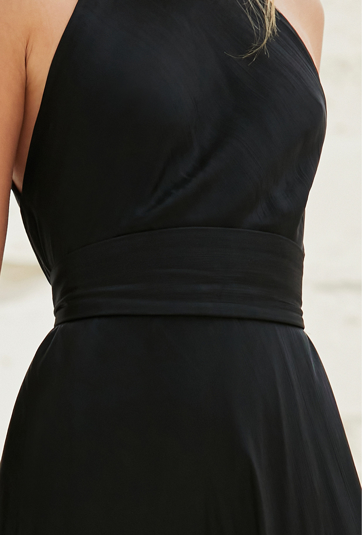 Belt Biba Mes Demoiselles color Black