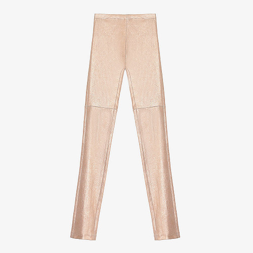 Legging Esther Mes Demoiselles color Pink