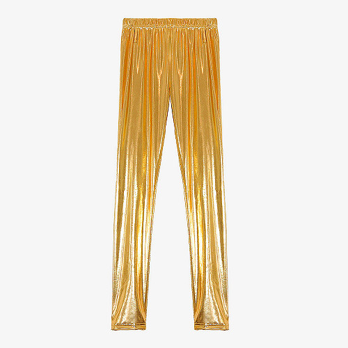 Legging Krypton Mes Demoiselles color Gold