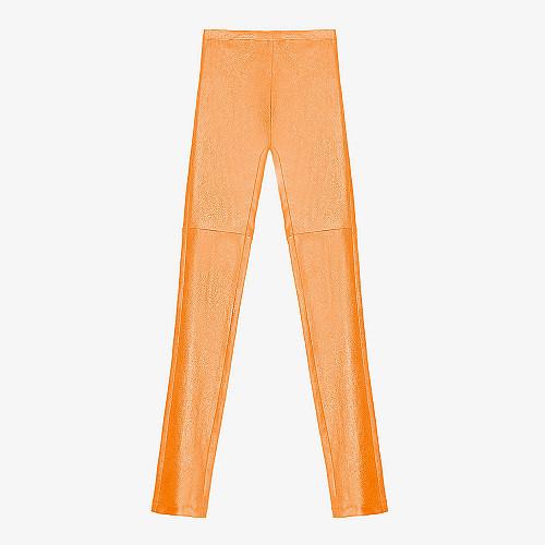 Legging Esther Mes Demoiselles color Orange