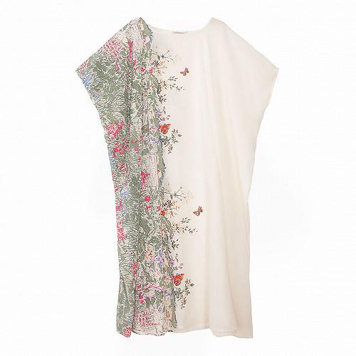 Dress Gwenola Mes Demoiselles color Floral print