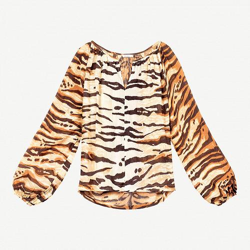 Blouse Birmania Mes Demoiselles color Tiger