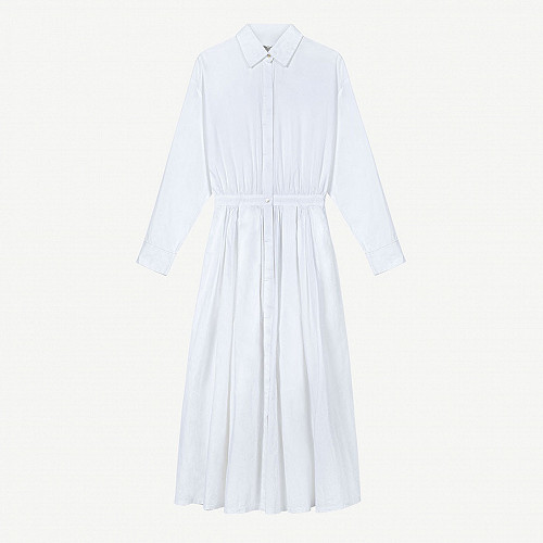 Dress Claudel Mes Demoiselles color White