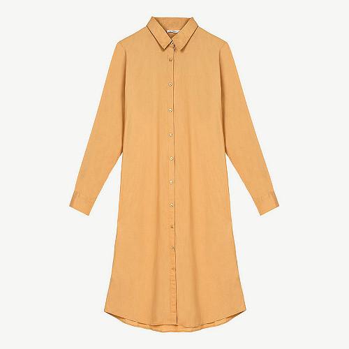 Shirt Clotha Mes Demoiselles color Nude