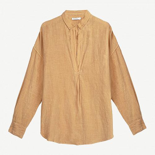 Shirt Phiphi Mes Demoiselles color Sand