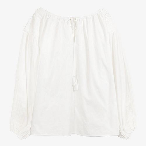 Collection 2018 Rimbaud Mes Demoiselles coloris Blanc