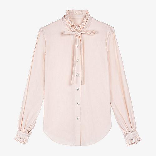 Shirt Babcock Mes Demoiselles color Pink