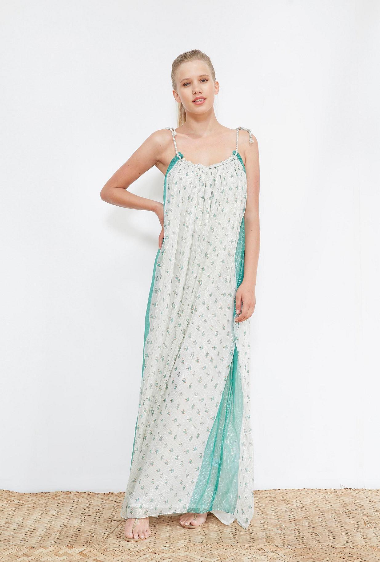 Ivory  DRESS  Bethel Mes demoiselles fashion clothes designer Paris