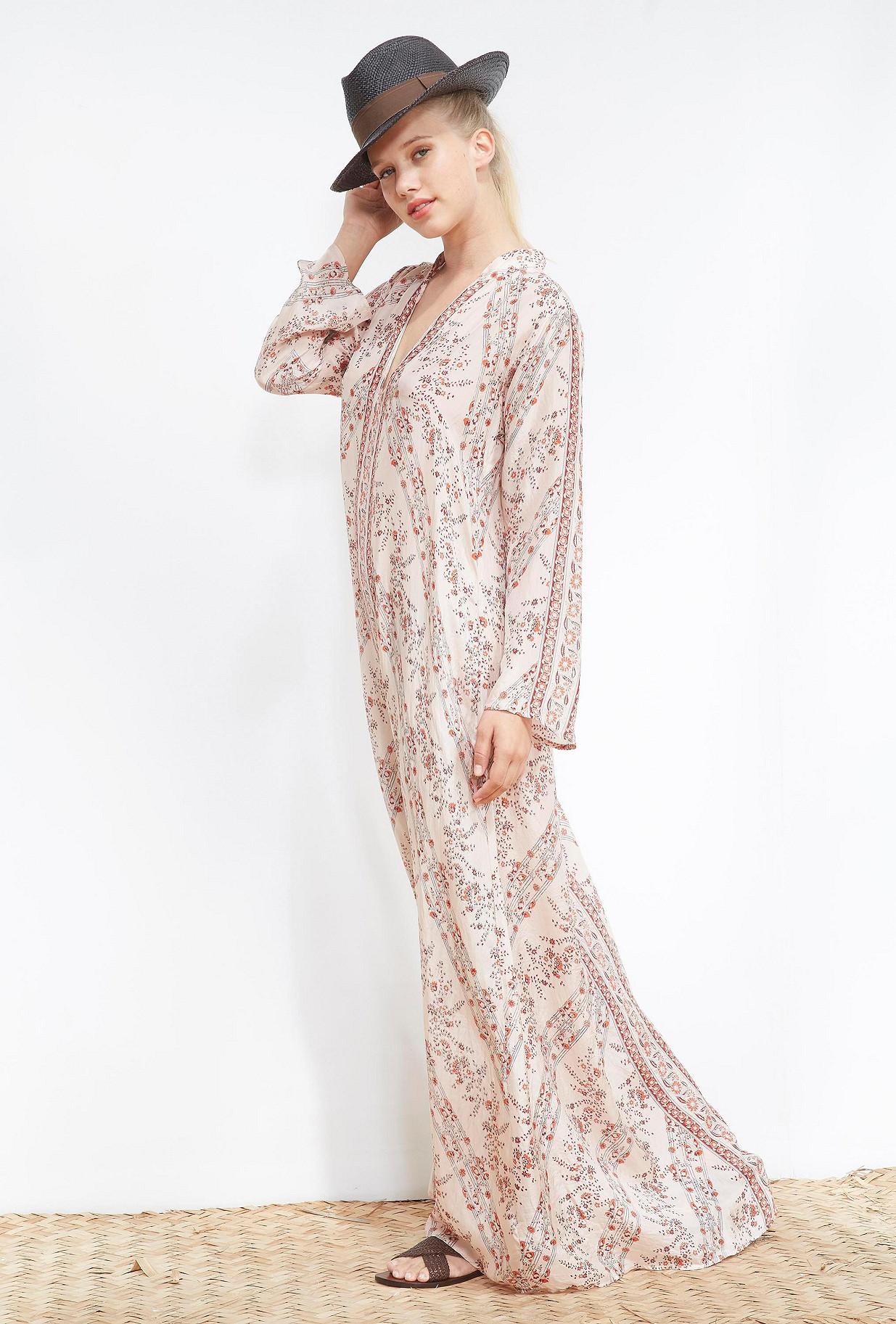 Floral print  DRESS  Bobo Mes demoiselles fashion clothes designer Paris