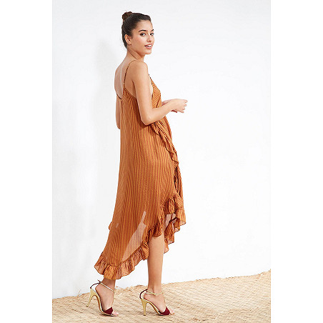 boutique de vetement ROBE createur boheme  Chicoree