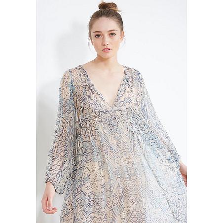 clothes store DRESS  Feydeau french designer fashion Paris