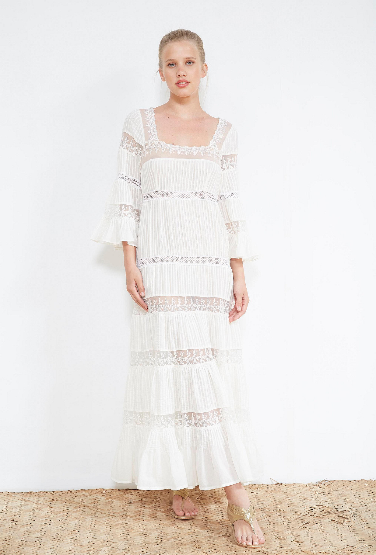 clothes store DRESS  Havilland french designer fashion Paris