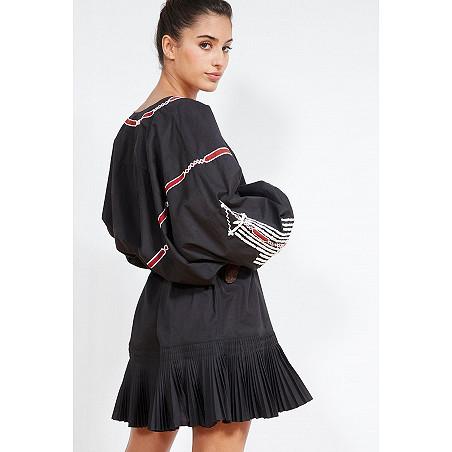 clothes store DRESS  Kahina french designer fashion Paris
