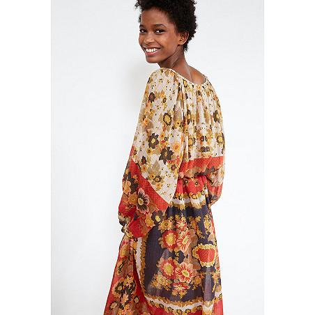 clothes store DRESS  Matrioshka french designer fashion Paris