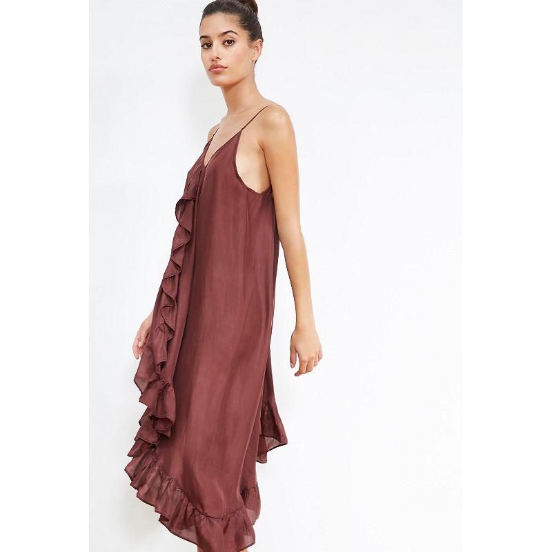 clothes store DRESS  Pamina french designer fashion Paris