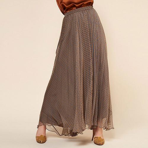 Skirt Shirley Mes Demoiselles color Natural