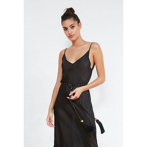 DRESS Petale Mes Demoiselles color Black