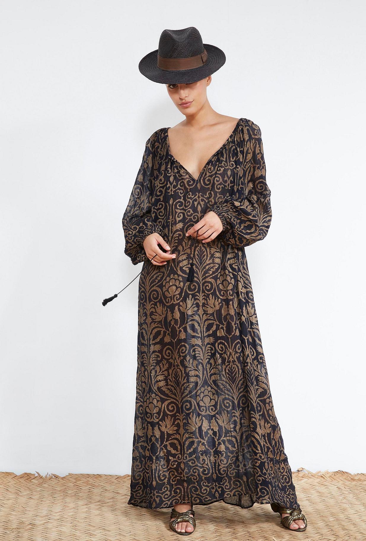 ROBE Noir  Rinascimento mes demoiselles paris vêtement femme paris