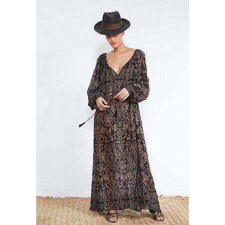 clothes store DRESS  Rinascimento french designer fashion Paris