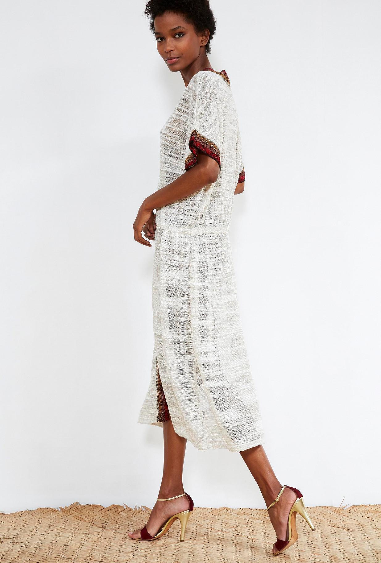 Ivory DRESS Saba Mes Demoiselles Paris