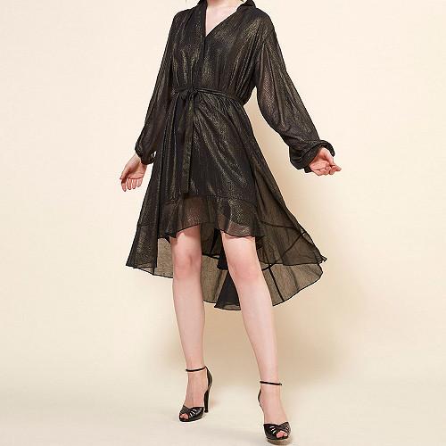 Dress Reverie Mes Demoiselles color Bronze