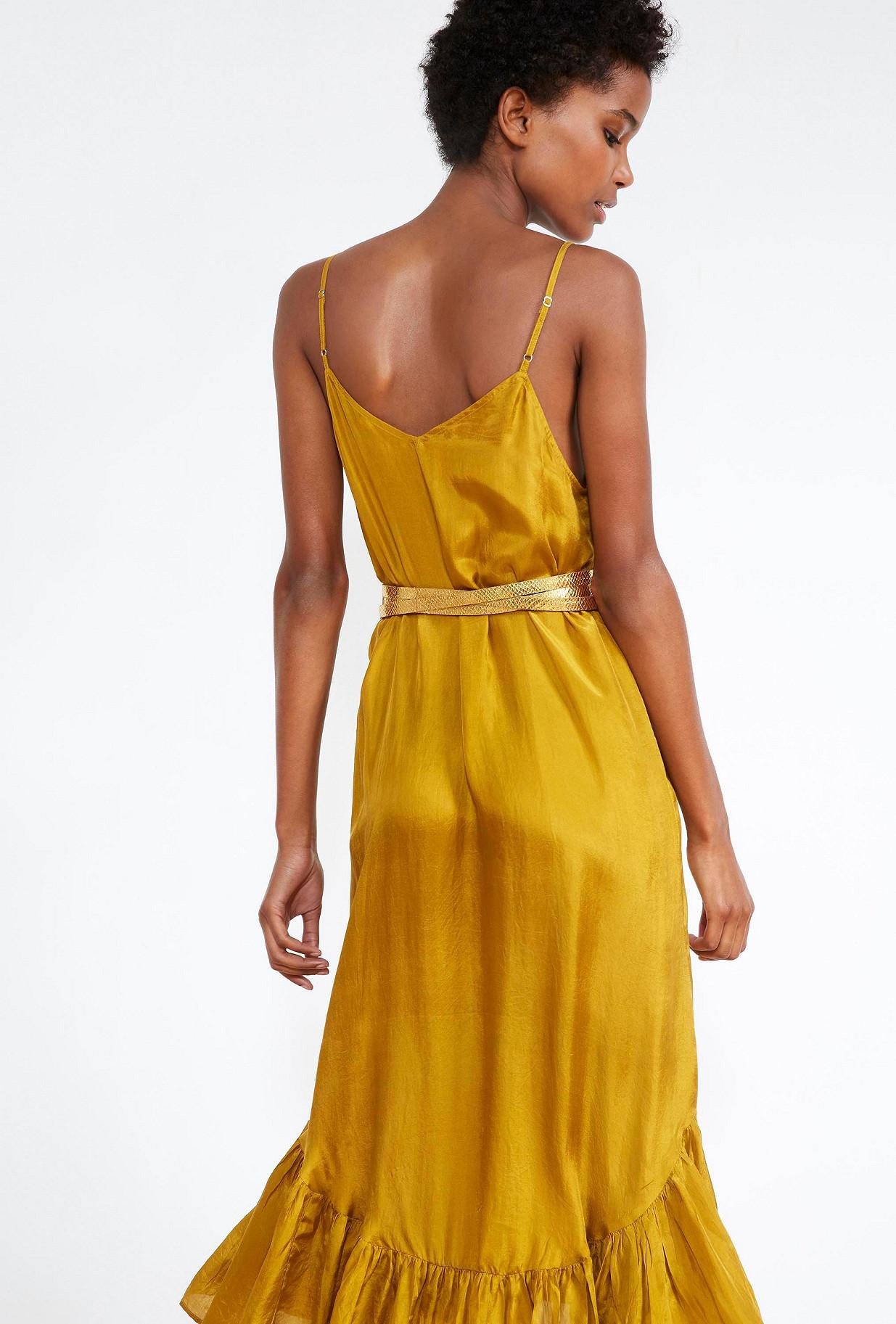 Sand  DRESS  Tosca Mes demoiselles fashion clothes designer Paris