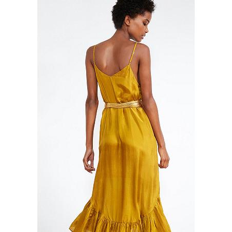 clothes store DRESS  Tosca french designer fashion Paris