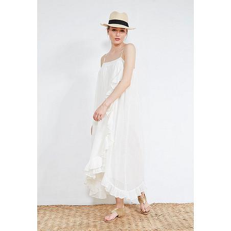clothes store DRESS  Andalouse french designer fashion Paris