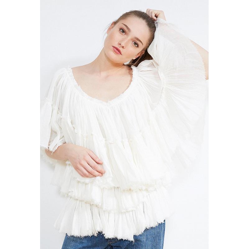 clothes store TOP  Abril french designer fashion Paris