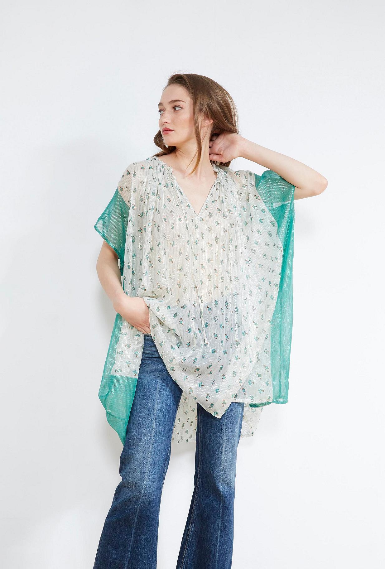 clothes store BLOUSE  Beatnik french designer fashion Paris