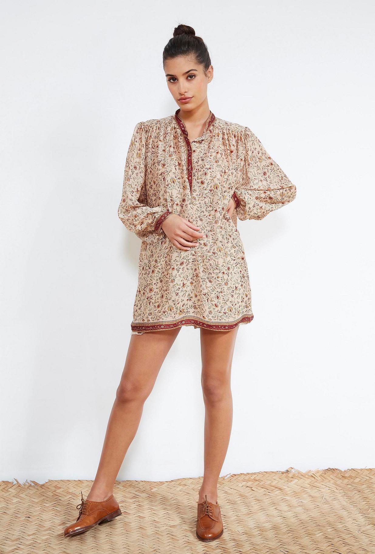 clothes store BLOUSE  Crown french designer fashion Paris