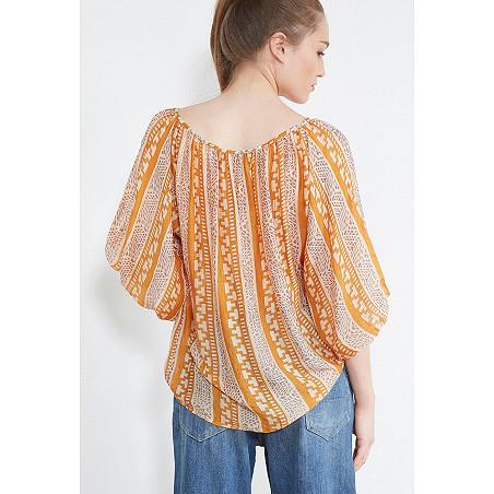 clothes store BLOUSE  Safara french designer fashion Paris